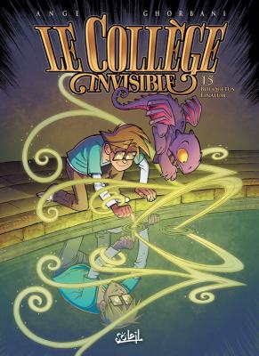 "Afficher ""Le collège invisible."""