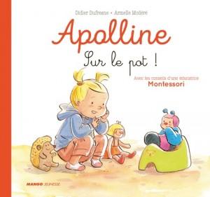 """Afficher """"Apolline sur le pot"""""""