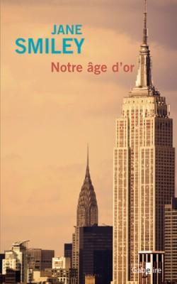 """Afficher """"Un Siècle américain n° 3 Notre Âge d'or"""""""