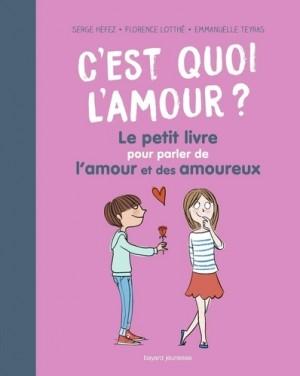 """Afficher """"C'est quoi l'amour ?"""""""