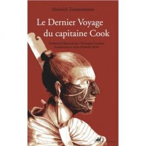 """Afficher """"dernier voyage du capitaine Cook (Le)"""""""