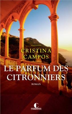 """Afficher """"Le parfum des citronniers"""""""