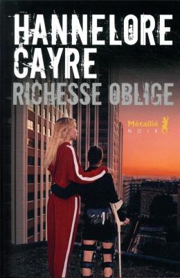 """Afficher """"Richesse oblige"""""""