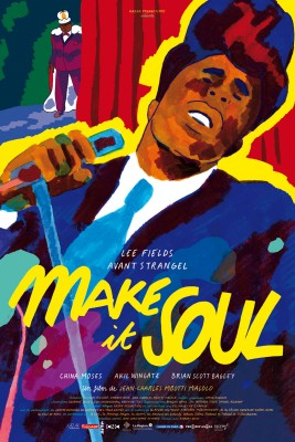 "Afficher ""Make it soul"""