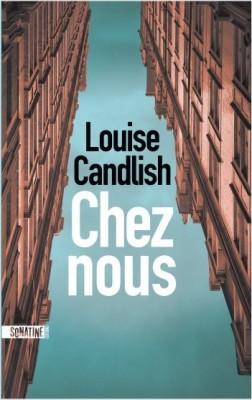 vignette de 'Chez nous (Louise Candlish)'