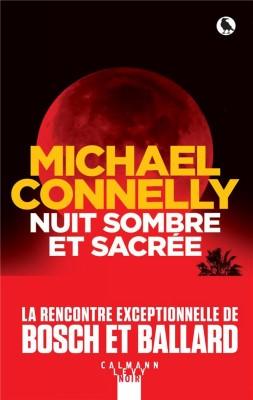 """Afficher """"Nuit sombre et sacrée"""""""