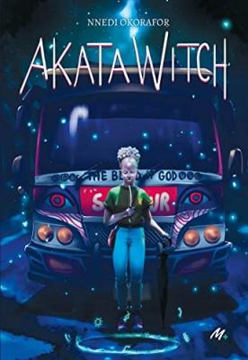 """Afficher """"Akata Witch"""""""