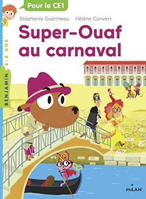 "Afficher ""Super-Ouaf au carnaval"""