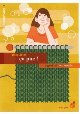 vignette de 'Ca pue ! (Gilles Abier)'