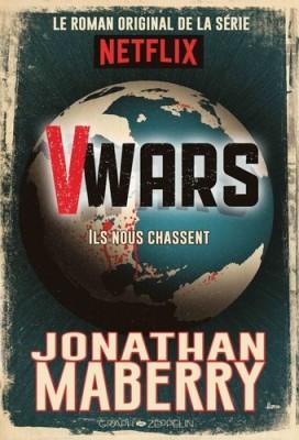 """Afficher """"V-Wars"""""""