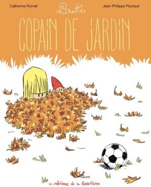 "Afficher ""Linette n° 03 Copain de jardin"""