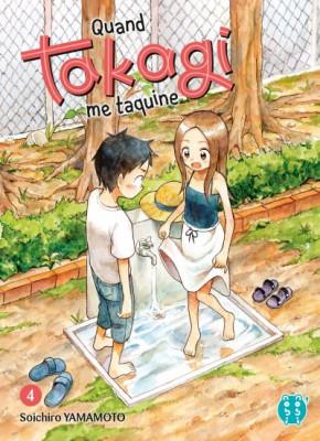 """Afficher """"Quand Takagi me taquine."""""""
