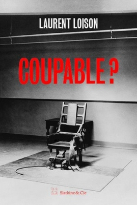 "Afficher ""Coupable ?"""
