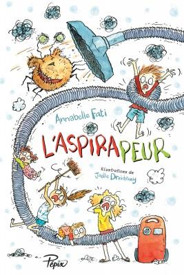 """Afficher """"L'Aspirapeur"""""""