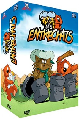 """Afficher """"Entrechats (Les) Les entrechats 15"""""""