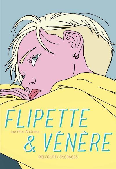 Flipette & Vénère