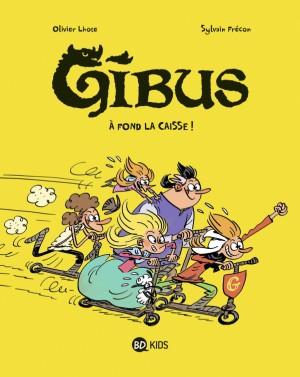 """Afficher """"Gibus."""""""