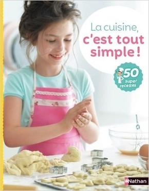 """Afficher """"La cuisine, c'est tout simple !"""""""