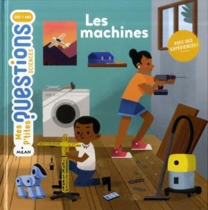 """Afficher """"Machines (Les)"""""""