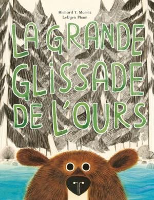"""Afficher """"La Grande glissade de l'ours"""""""