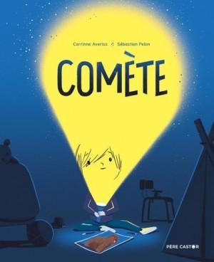 """Afficher """"Comète"""""""