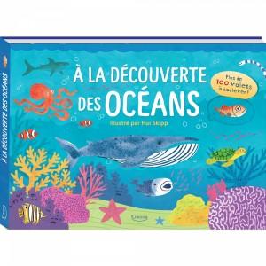 """Afficher """"A la découverte des océans"""""""
