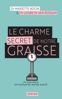 """Afficher """"Le Charme secret de notre graisse"""""""