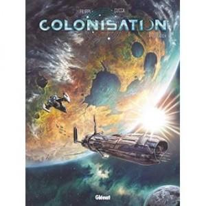 """Afficher """"Colonisation."""""""