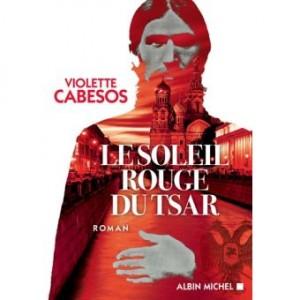 """Afficher """"Le soleil rouge du Tsar"""""""