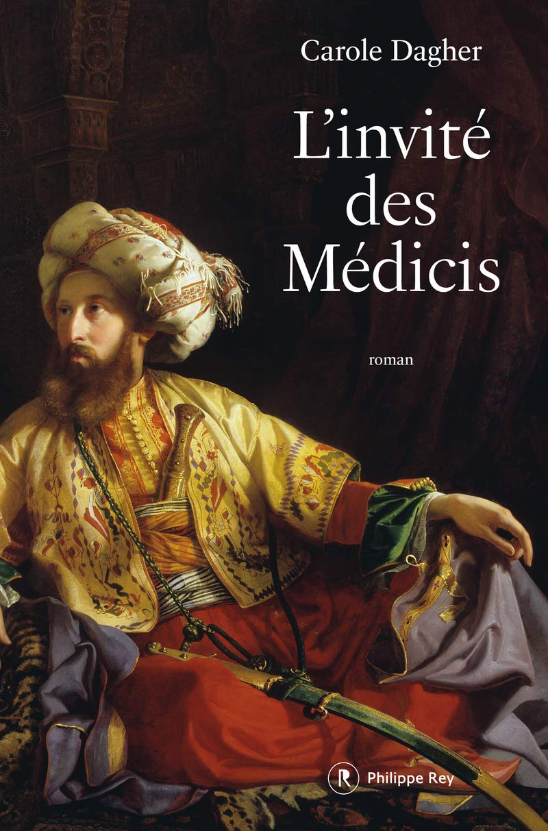 "<a href=""/node/51040"">L'invité des Médicis</a>"
