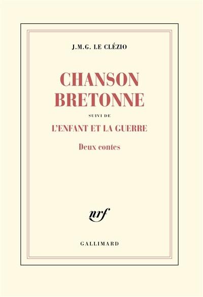 """<a href=""""/node/33978"""">Chanson bretonne, suivi de L'enfant et la guerre</a>"""