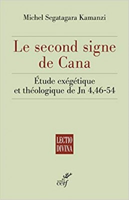 "Afficher ""Le second signe de Cana"""