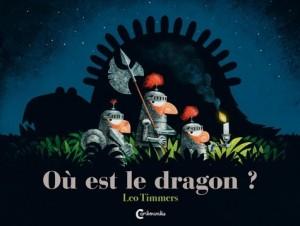 """Afficher """"Où est le dragon ?"""""""