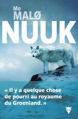 "Afficher ""Nuuk"""