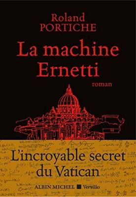 """Afficher """"La machine Ernetti"""""""