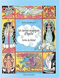 """Afficher """"Les cornes magiques d'Ogaïlo"""""""
