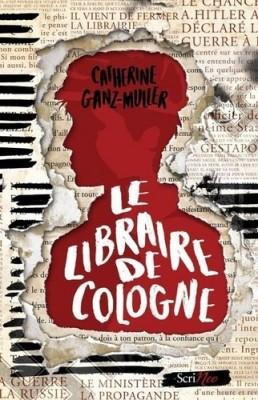"""Afficher """"Le Libraire de Cologne"""""""