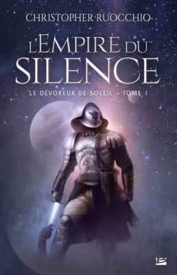 """Afficher """"L'Empire du silence n° 1Le Dévoreur de soleil"""""""