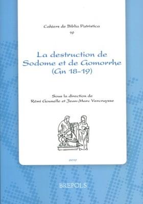 """Afficher """"La destruction de Sodome"""""""