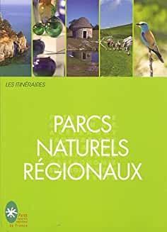 """Afficher """"Parcs naturels régionaux"""""""