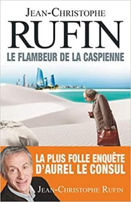 """Afficher """"Le Flambeur de la Caspienne"""""""