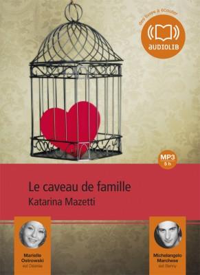 """Afficher """"Le caveau de famille"""""""