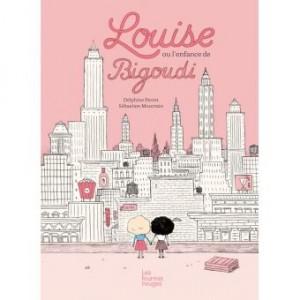 """Afficher """"Louise ou L'enfance de Bigoudi"""""""