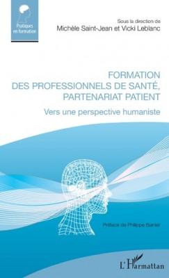 """Afficher """"Formation des professionnels de santé, partenariat patient"""""""