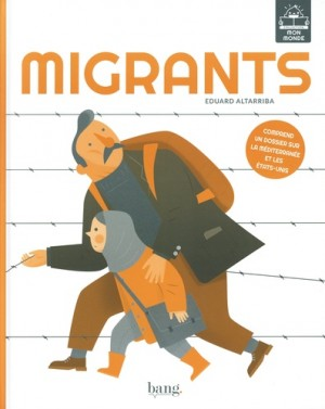 Couverture de Migrants