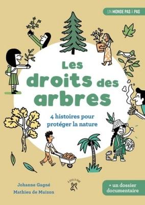 """Afficher """"Les droits des arbres"""""""