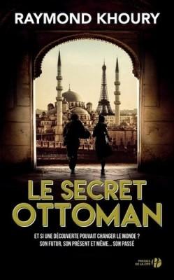 """Afficher """"Le Secret ottoman"""""""
