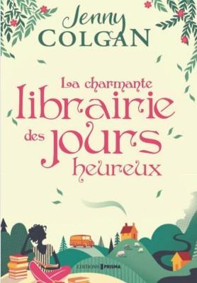"""Afficher """"La charmante librairie du coin de la rue"""""""