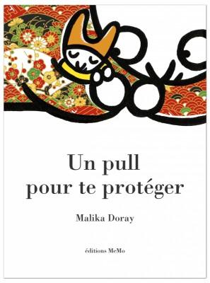 """Afficher """"Un pull pour te protéger"""""""
