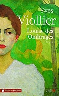 """Afficher """"Louise des ombrages"""""""
